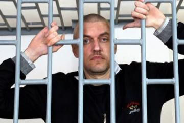 Денісова спростовує зникнення Клиха із в'язниці