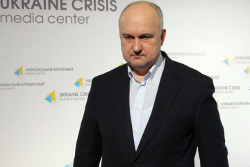 Un ancien chef du SBU de l'Ukraine présente sa candidature aux élections présidentielles