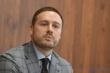 Кличко звільнив Слончака з посади заступника голови КМДА