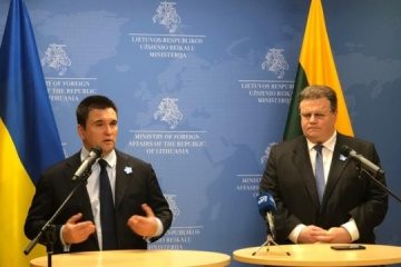 Foreign Ministers from Baltic States, Poland, Ukraine to visit Mariupol
