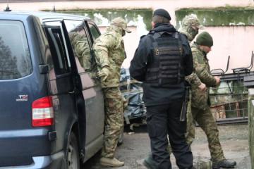 Abogados visitaron a los prisioneros de guerra ucranianos en Moscú