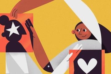乌克兰插画家赢得欧洲插图赛
