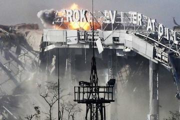"""Heldentat von """"Cyborgs"""" in Ukraine gefeiert"""