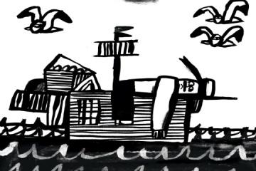 乌克兰插画家将在博洛尼亚的书展上展示他们的插图