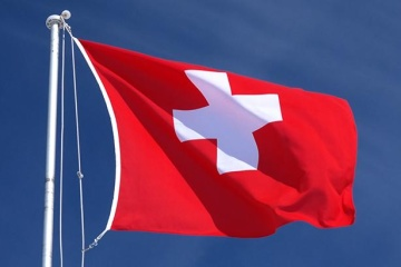 Switzerland introduces quarantine for tourists from Ukraine