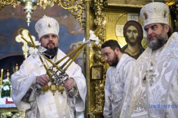 Entronización del Metropolitano Epifaniy se celebrará a principios de febrero
