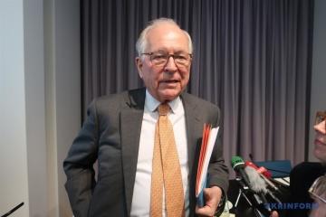 イッシンガー・ミュンヘン安全保障会議議長「ノルド・ストリーム2は政治プロジェクトだが、現段階で止めるのは不適切」