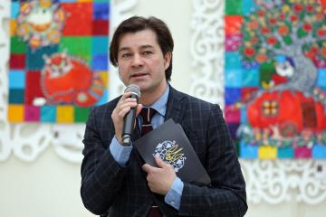 ソフィア大聖堂での聖体礼儀は、重要な祝祭日のみ行われる:文化大臣