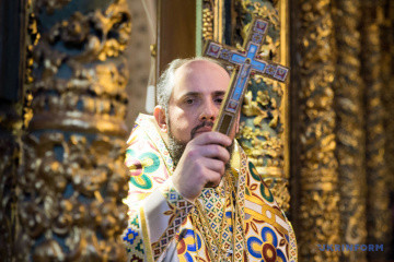 統一したウクライナ正教会へは、既に100以上の小教区が合流=エピファニー首座主教