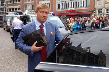 There are risks Russia may create new gas crisis – Naftogaz CEO