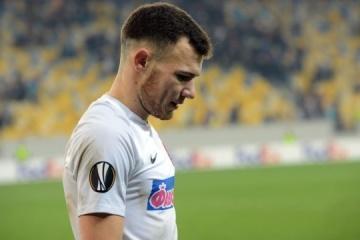 """Футбол: головний тренер """"Зорі"""" пролив світло на на майбутнє Сіласа"""