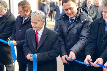 Центр з надання адміністративних послуг для кримчан відкрився на Херсонщині