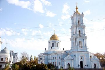 スーミ市モスクワ聖庁教会敷地内にて小規模爆発発生事件 容疑者を摘発