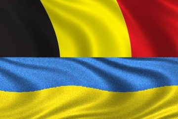 Ukraine, Belgium to expand cooperation in energy, agriculture and IT