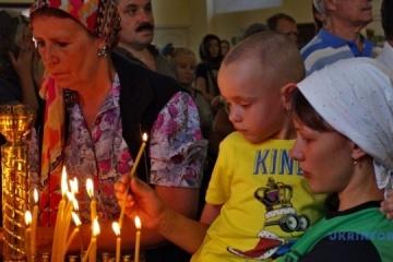 Wolność wspólnot religijnych