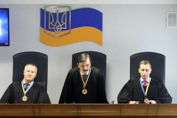 裁判所、ヤヌコーヴィチ前大統領による国家反逆と戦争開始幇助の罪を認める