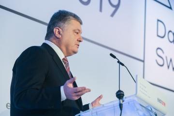 Poroszenko w Monachium przedstawi dane dotyczące ingerencji Rosji w ukraińskie wybory
