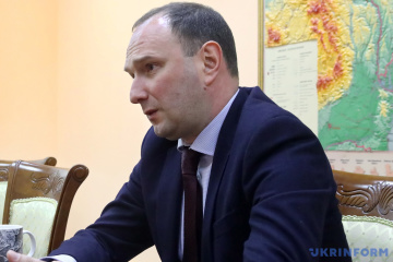 Bozhok: Ukraine needs to reform special services to get membership in NATO