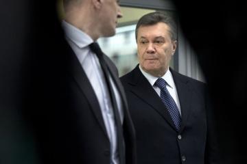 Yanukovych laundered $4.2 mln through Swedbank - media