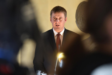Czech Government may expand the quota of Ukrainian workers up to 40,000 persons