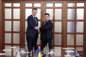 Ucrania y la República Checa crearán una plataforma para contrarrestar las versiones rusas de la historia (Fotos)