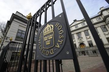 Stockholmer Schiedsgericht macht sich an Klage von Naftogas gegen Gazprom