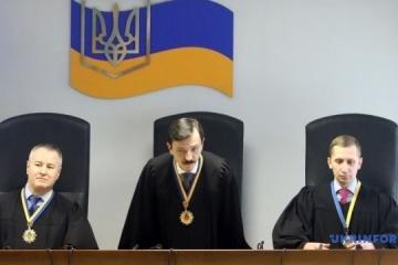 法院判处亚努科维奇因叛国罪监禁13年
