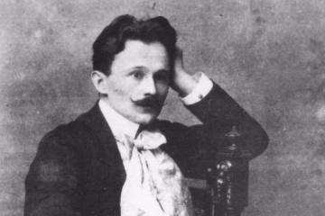 为纪念斯坦尼斯拉夫·柳德克维奇,利沃夫将唱响他的浪漫曲和挽歌