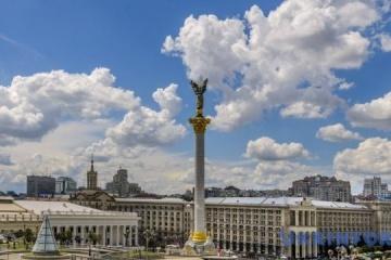 英国出版物讲述基辅旅游的魅力