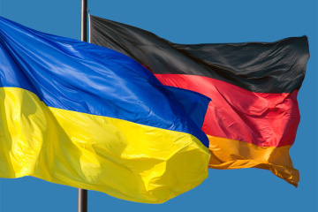Ukraine and Germany discuss cyber security cooperation