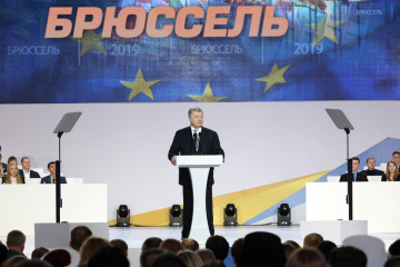We need cold peace with Russia – Poroshenko