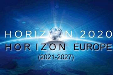 Ucrania solicitará ser miembro asociado del programa Horizon Europe
