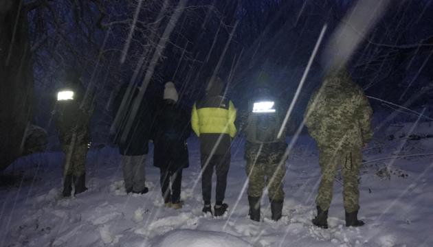 На границе с Польшей задержали граждан Турции и Монголии