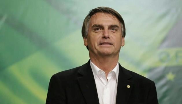 В Бразилии принес присягу новый президент