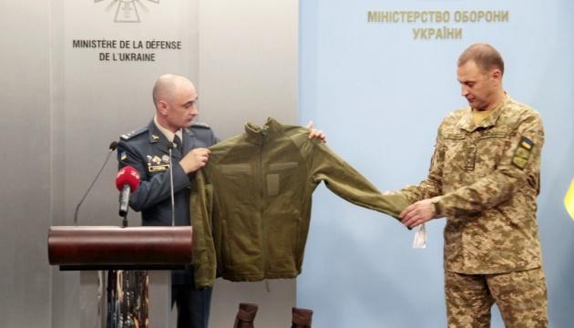 За минулий рік армія забракувала неякісного одягу на майже 250 мільйонів