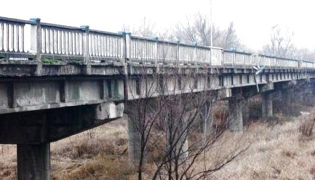 В Радомышле открыли движение по отремонтированному мосту через Тетерев