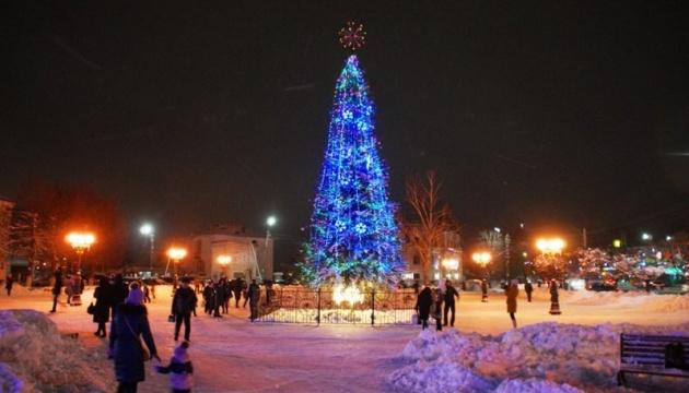 У Борисполі
