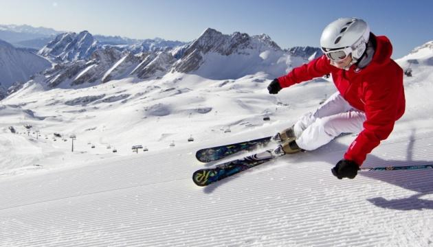 В Италии на горнолыжной трассе погиб ребенок
