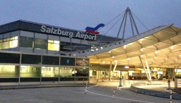 Аеропорт Зальцбурга наприкінці квітня закриється на ремонт