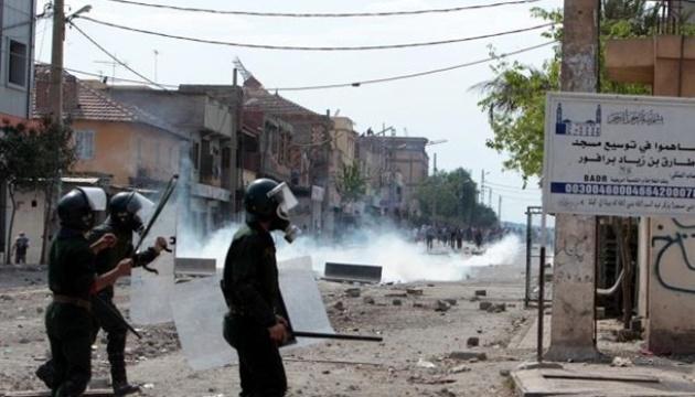 Алжир закрыл южную границу для сирийцев