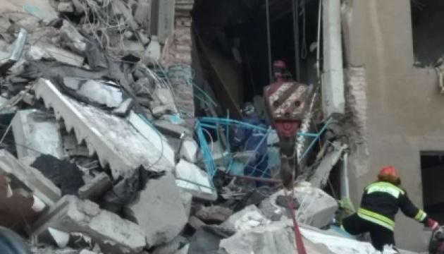 Під завалами у Магнітогорську знайшли тіла ще чотирьох загиблих