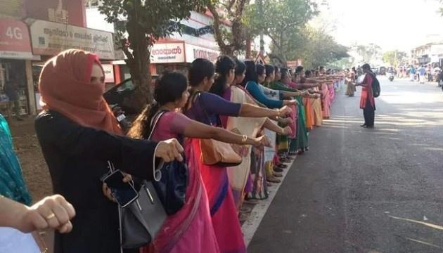 Протесты в Индии: один погибший, 15 раненых