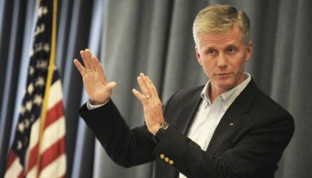 Міноборони США призначило нового керівника прес-офісу