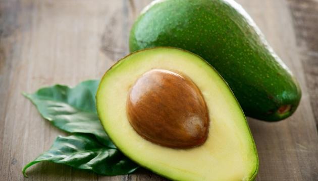Avocado imports to Ukraine doubled last year
