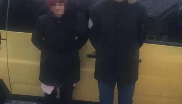 Двух нелегалов-псевдоукраинцев задержали пограничники на Закарпатье