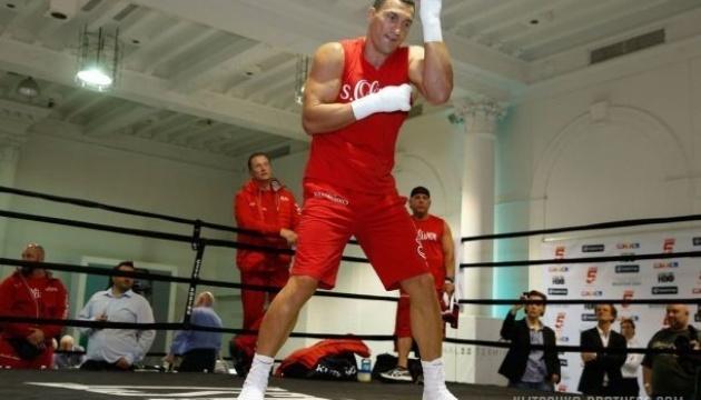 Возвращение в ринг Владимира Кличко - в топ-3 самых желанных боксерских камбэков 2019-го