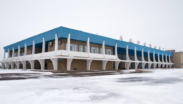 Николаевский аэропорт будет развивать регулярные внутренние рейсы