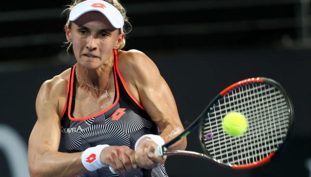 ツレンコ選手、WTAランキングで初のトップ25入 準決勝の対戦相手は大坂なおみ選手