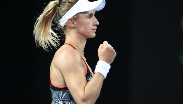 Australian Open: 14 січня першою з українок у боротьбу вступить Леся Цуренко