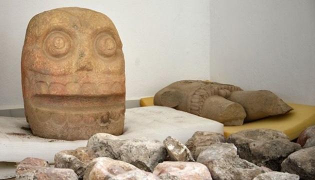 У Мексиці знайшли храм бога